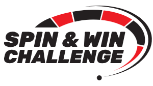 Spin and Win challenge