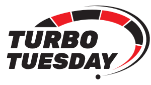 Turbo Tuesday image